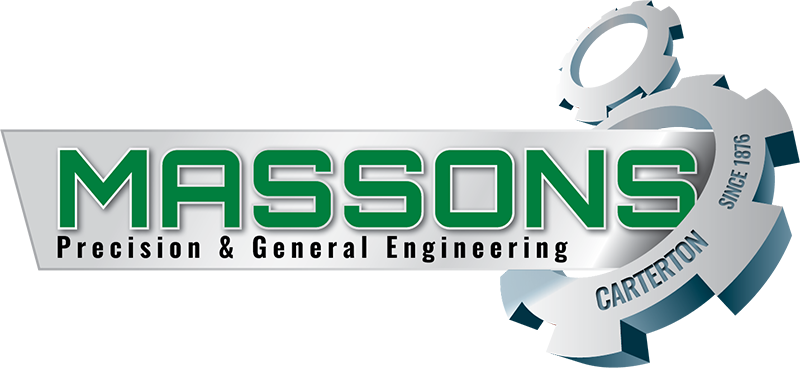 Masson Implement Co Ltd